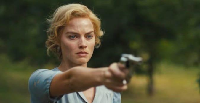 Box Office Türkiye Özel: Margot Robbie'li Dreamland filminden Türkçe altyazılı fragman!
