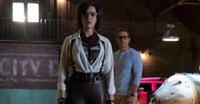 Box Office ABD: Free Guy, $18,8 milyonla gişe liderliğini sürdürdü