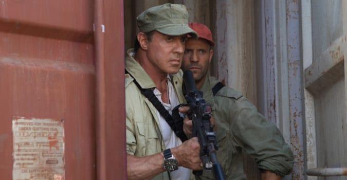 Jason Statham ve Sylvester Stallone, yeni bir Expendables filmi için yeniden bir araya geliyor
