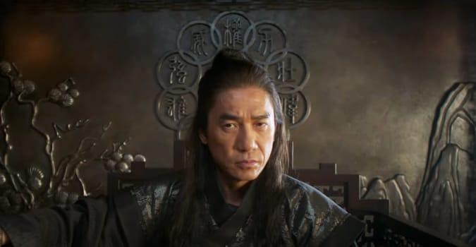 Box Office ABD: Shang-Chi and the Legend of the Ten Rings, $71,4 milyonla gişenin zirvesinde!