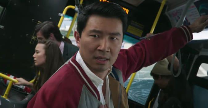 Box Office Türkiye: Shang-Chi and the Legend of the Ten Rings, yaklaşık 69 bin seyirciyle zirvede!