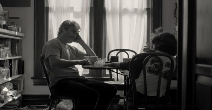 Joaquin Phoenix'in başrolünde yer aldığı C'mon C'mon'dan fragman!