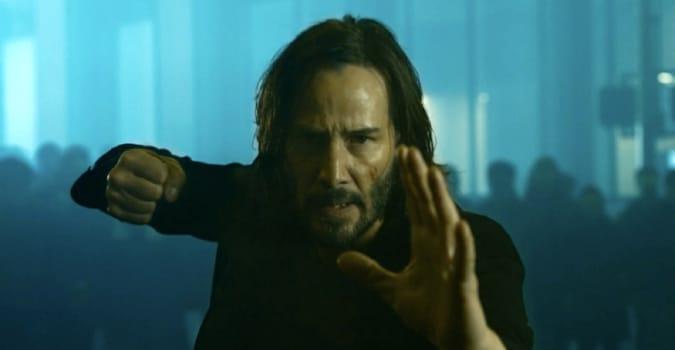Merakla beklenen The Matrix Resurrections fragmanı yayınlandı