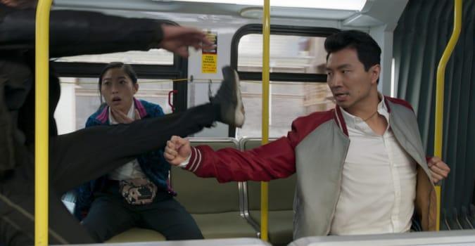 Box Office ABD: Shang-Chi and the Legend of the Ten Rings, gişe liderliğini sürdürdü