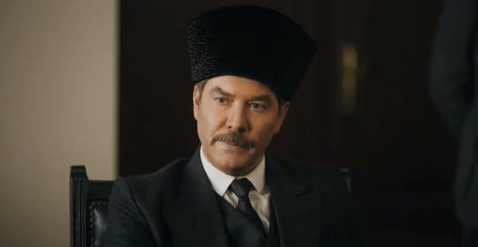 Box Office Türkiye: Âkif, seyirci bazında gişenin yeni lideri!