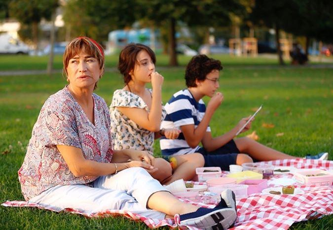 Yerli komedi sinemasının öne çıkan yönetmenlerinden Murat Şeker'in filmografisi