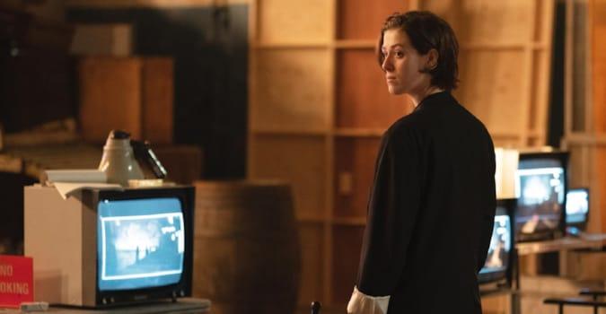 Joanna Hogg imzalı The Souvenir: Part II'dan fragman yayınlandı