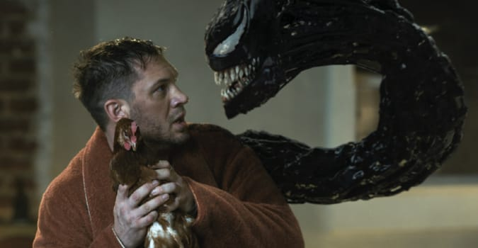 Box Office ABD: Venom: Let There Be Carnage'dan pandemi rekoru!