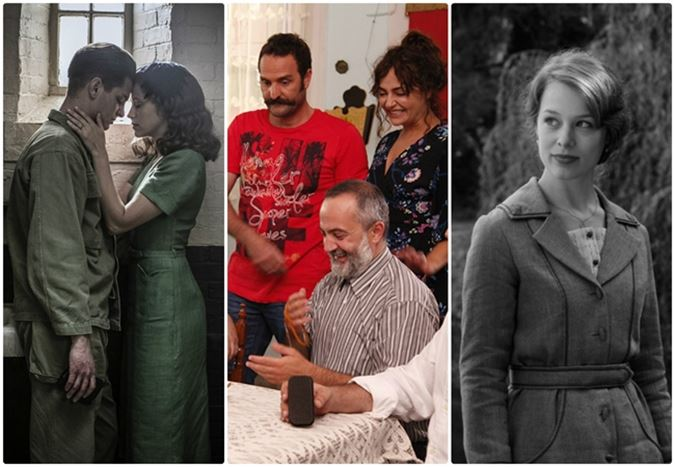 Vizyonda bu hafta: 6 yeni film gösterime giriyor