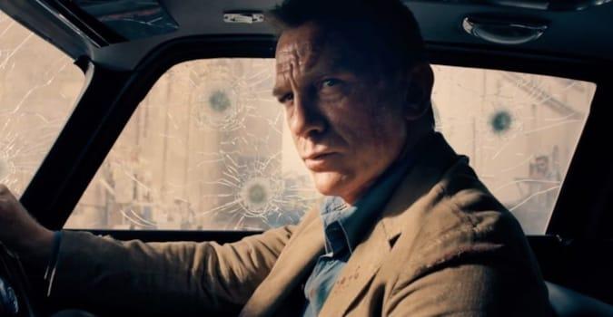 Box Office Türkiye: No Time to Die, ikinci hafta sonunda zirvede!
