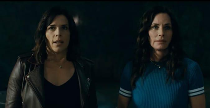 Yeni Scream filminden ilk fragman yayınlandı