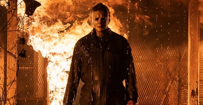 Box Office ABD: Halloween Kills, $50,4 milyonla gişenin zirvesinde!