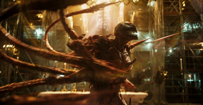 Box Office Türkiye: Venom: Let There Be Carnage'dan pandemi rekoru!