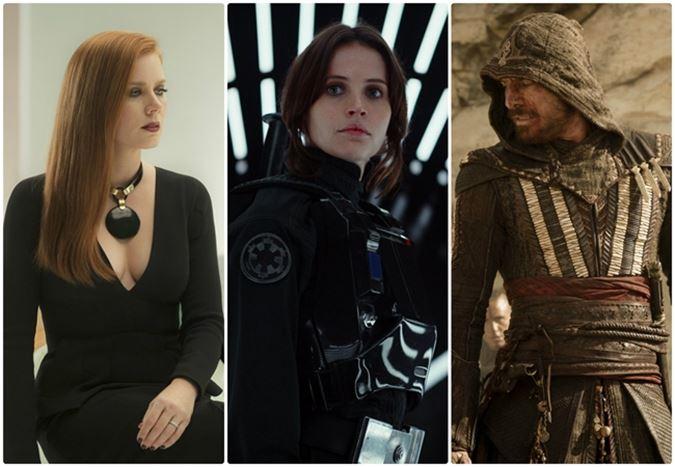 Aralık ayında vizyona girecek, kaçırılmaması gereken 11 film