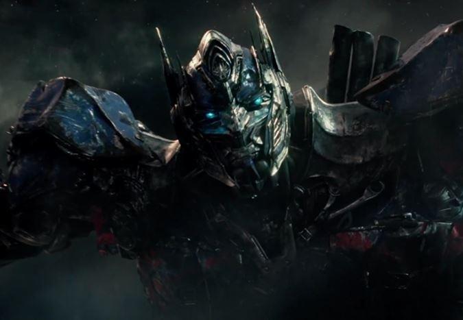 Transformers 5: Son Şövalye'den ilk fragman yayınlandı