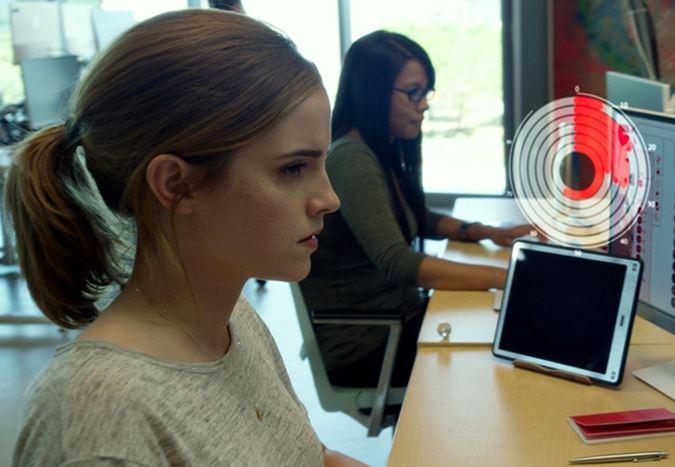 Emma Watson ve Tom Hanks'li The Circle'dan ilk fragman yayınlandı