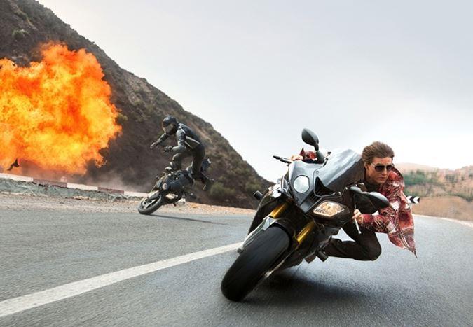 Mission: Impossible 6'nın vizyon tarihi netleşti