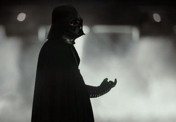 Rogue One: Bir Star Wars Hikâyesi $300 milyonluk açılışa gözünü dikti