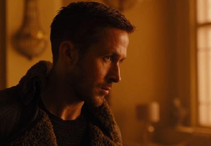 Ryan Gosling ve Harrison Ford'lu Blade Runner 2049'dan ilk görüntüler!