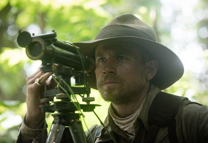 Charlie Hunnam ve Robert Pattinson'lı The Lost City of Z'den yeni fragman yayınlandı