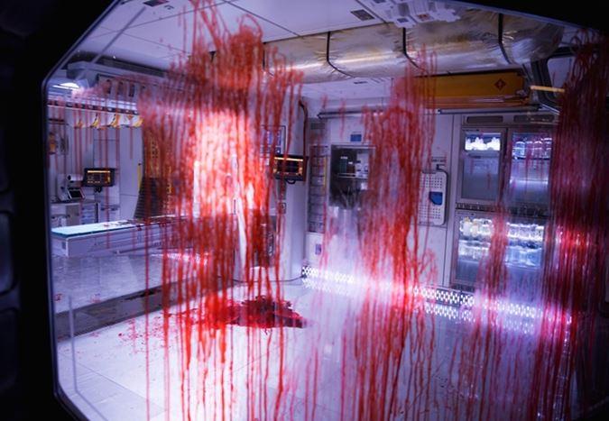 Merakla beklenen Alien: Covenant'ın fragmanı yayınlandı