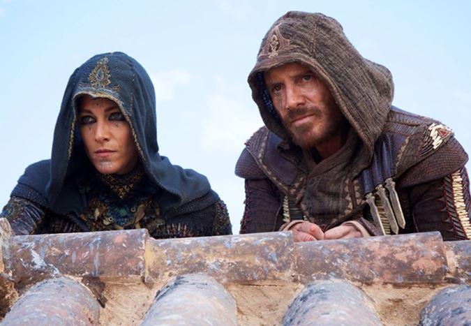 Box Office Türkiye: Assassin's Creed gişenin zirvesine yerleşti