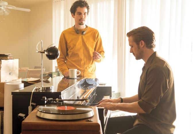 Damien Chazelle ve Ryan Gosling, Neil Armstrong filmi için yeniden bir araya geliyor