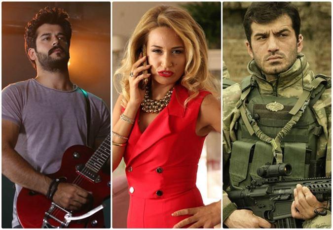 Box Office Türkiye: 2016 yılında en çok seyredilen 10 film