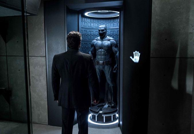 Ben Affleck, The Batman hakkında temkinli konuştu