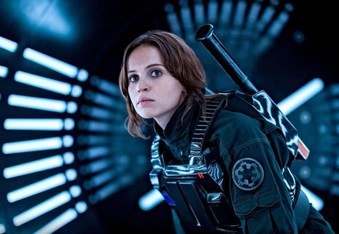 Box Office ABD: Rogue One ABD'de $400 milyonu geçti