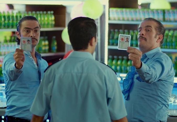 Box Office Türkiye: Çalgı Çengi İkimiz gişenin zirvesine yerleşti