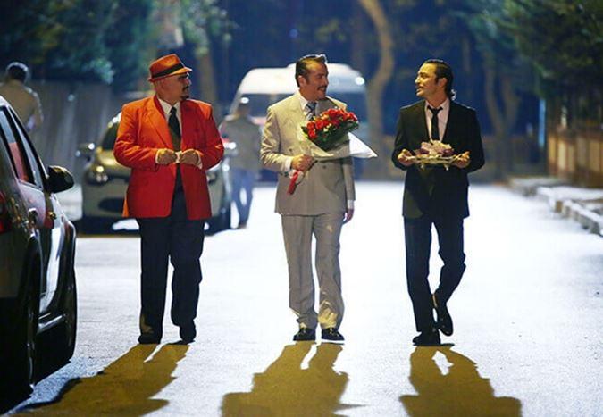Box Office Türkiye: Gişede Çalgı Çengi İkimiz liderliği sürüyor