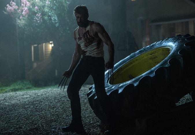 Hugh Jackman'lı Logan'dan vizyon öncesi son fragman yayınlandı