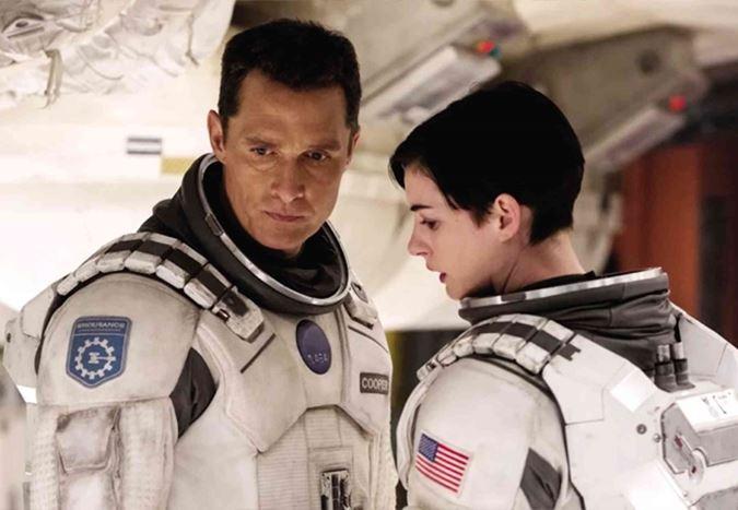 Matthew McConaughey ve Anne Hathaway, Serenity filmiyle yeniden buluşuyor