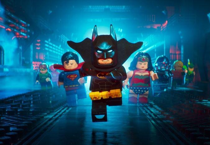 Box Office ABD: Lego Batman Filmi gişenin yeni lideri oldu