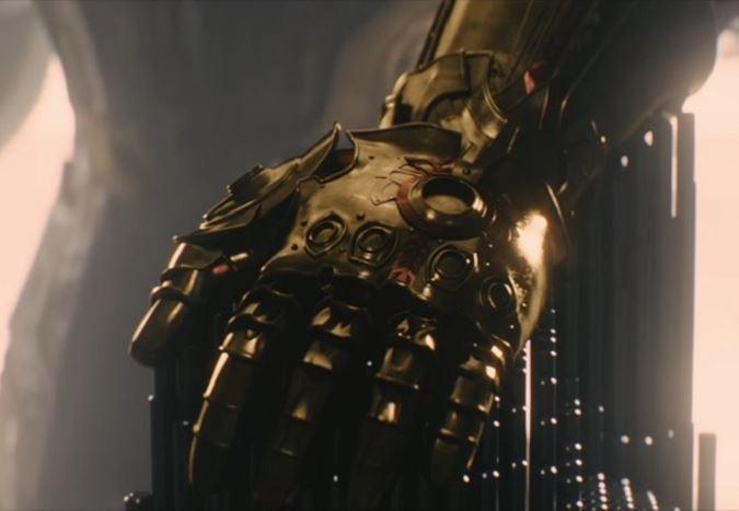 Avengers: Infinity War'dan ilk görüntüler yayınlandı