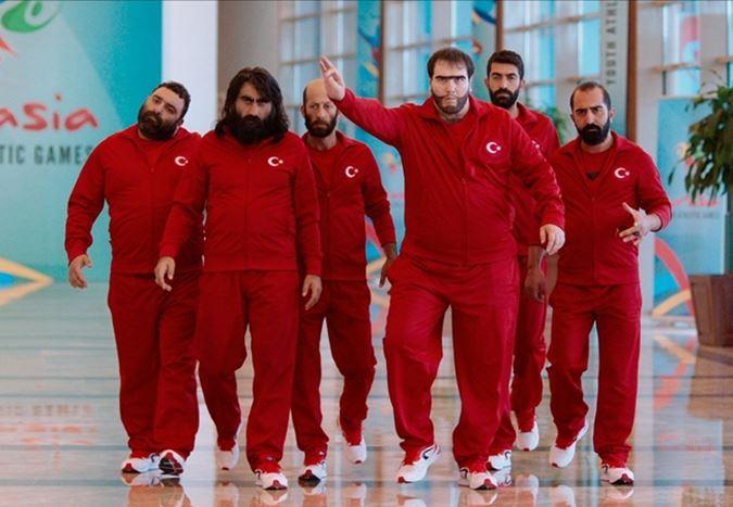 Box Office Türkiye: Recep İvedik 5 hafta sonuna damga vurdu