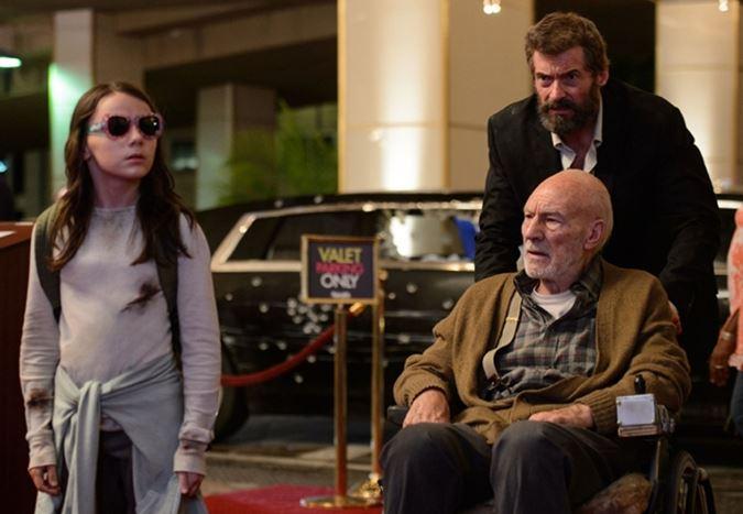 Box Office Türkiye: Logan'dan en iyi X-Men açılışı!