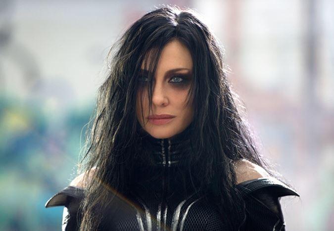 Thor: Ragnarok'tan ilk görseller yayınlandı