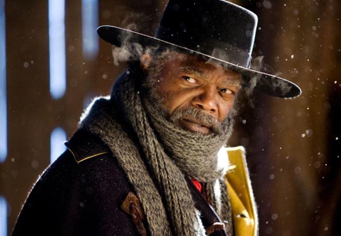 Samuel L. Jackson, John Wick 3'te yer almak istiyor