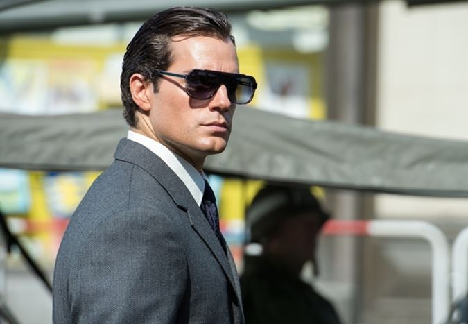 Henry Cavill, Mission: Impossible 6'da Tom Cruise'a yardım edecek