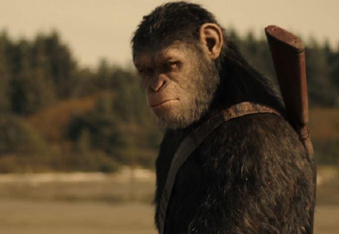 Maymunlar Cehennemi: Savaş'tan yeni bir fragman yayınlandı