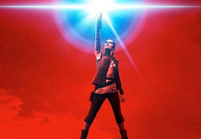 Star Wars: The Last Jedi'dan teaser fragman ve poster yayınlandı!