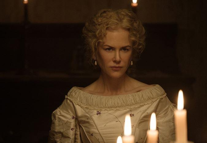 Nicole Kidman, Kirsten Dunst ve Colin Farrell'lı The Beguiled'tan fragman yayınlandı