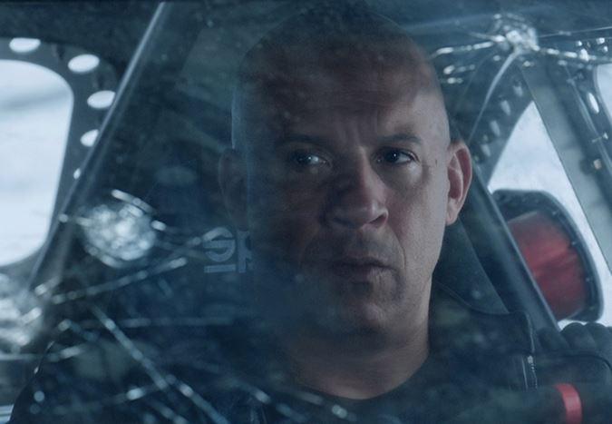 Box Office ABD: Hızlı ve Öfkeli 8, gişeye hükmetmeye devam ediyor