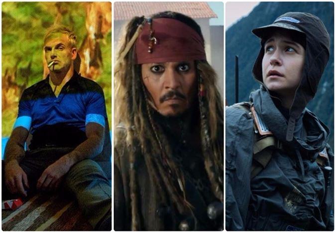 Mayıs ayında gösterime girecek, kaçırılmaması gereken 5 yabancı film