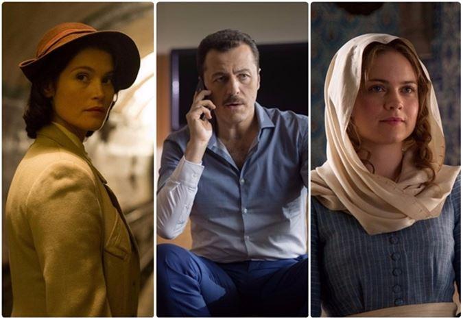 Vizyonda bu hafta: 10 yeni film gösterime giriyor