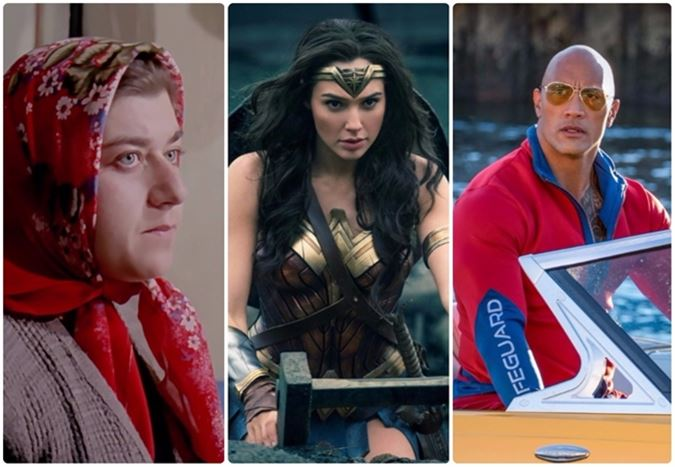 Vizyonda bu hafta: 8 film gösterime giriyor
