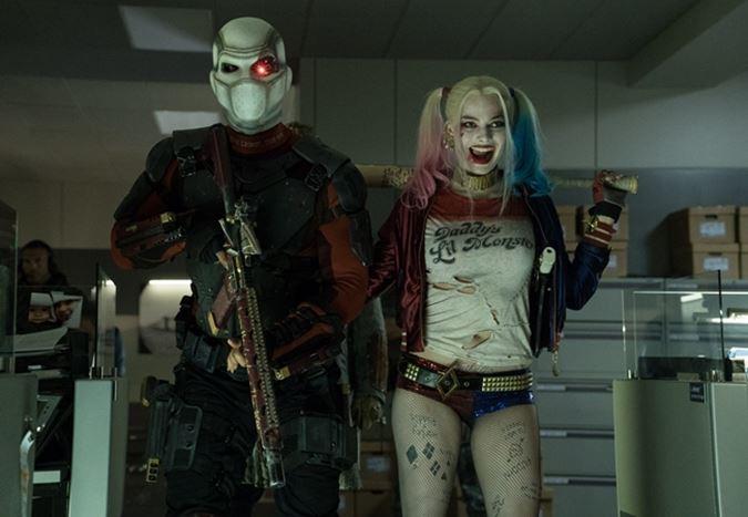 Suicide Squad 2'nin çekimlerine 2018'te başlanması planlanıyor