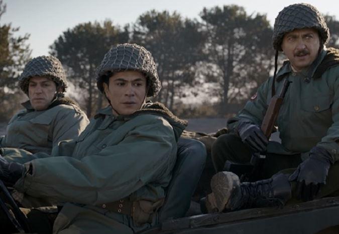Kore Savaşı'nda yaşanan gerçek bir hikâyeden sinemaya uyarlanan Ayla filminden fragman yayınlandı